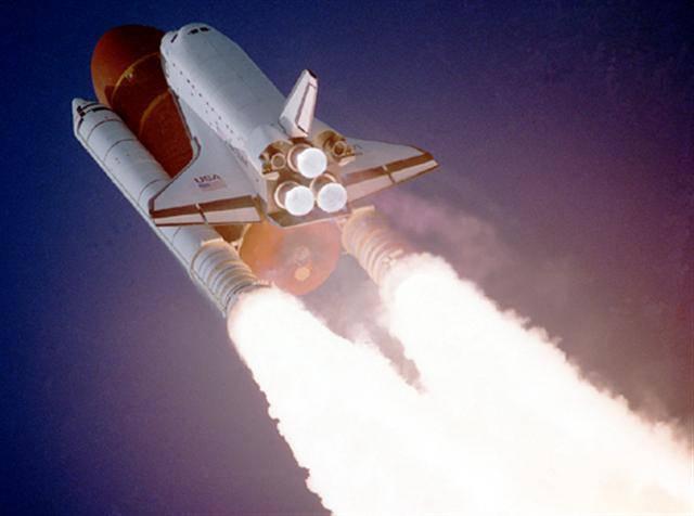 NASA / Navetta spaziale, un lancio verso il sole verrà effettuato prima del 2018