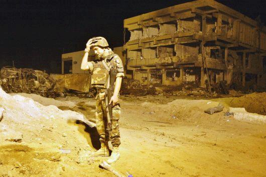 Strage di Nassiriya: la Cassazione ha accolto le richieste di risarcimento