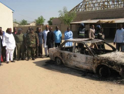Nigeria, arrestati 92 estremisti islamici per gli attentati della vigilia di Natale a Maiduguri