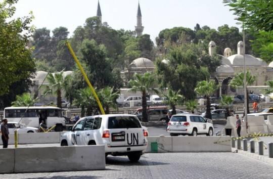 Raid israeliani nel Golan: la Siria scrive all'Onu