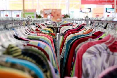 Negozio abbigliamento (Getty Images)