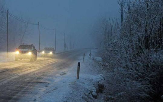 neve 20122 Neve Nord Italia: voli cancellati allaeroporto di Linate. Iniziano i disagi alla circolazione