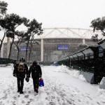 Previsioni meteo: in arrivo nuova perturbazione con neve e pioggia