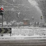 Neve e maltempo Milano: fotogallery della città innevata