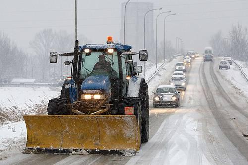 Previsioni meteo della settimana: temperature in diminuzione e neve in arrivo