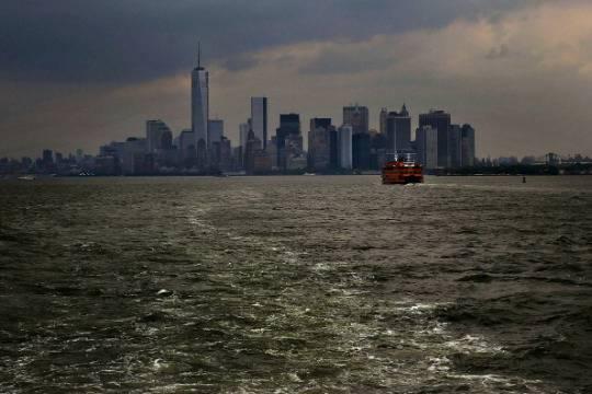 New York City (Foto di Spencer Platt/Getty Images)