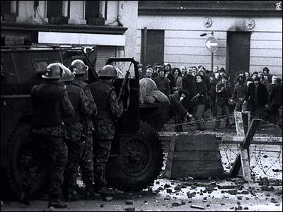Irlanda del Nord: annunciata nuova inchiesta sul Bloody Sunday