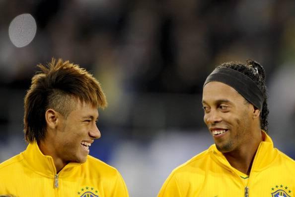 Calciomercato Barcellona, sempre più vicino Neymar del Santos