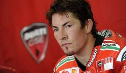 MotoGp 2011: operazione riuscita per Nicky Hayden, a gennaio sarà regolarmente in pista