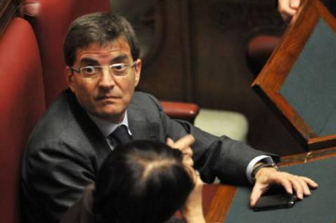 Nicola Cosentino (Foto: ANDREAS SOLARO/AFP/Getty Images)