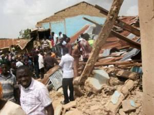 Attentato in Nigeria (Getty Images)