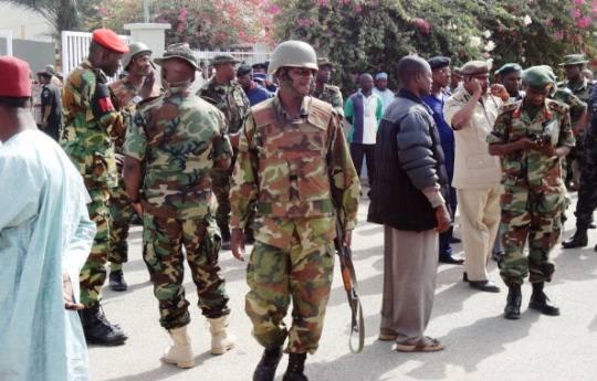 Nigeria: uccisi dall'esercito 30 militanti di Boko Haram