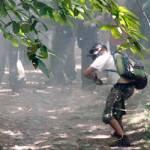 No Tav: notte di guerriglia a Chiomonte, sassaiole e fuochi d'artificio contro gli agenti