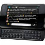 NOKIA N900 / In arrivo il nuovo aggiornamento software
