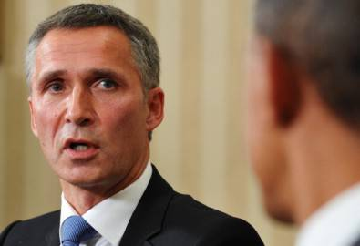 Jens Stoltenberg (Getty Images)