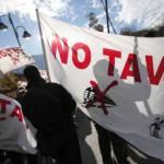Vertice Italia-Francia a Roma, scoppia la protesta dei No Tav