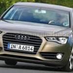 Dal prossimo aprile la Nuova Audi A6 approda nelle concessionarie italiane