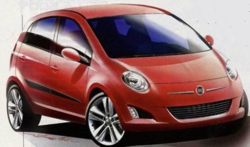SALONE DI GINEVRA 2011 / Fiat, nessuna novità al motor show di Parigi. In attesa delle nuove Panda, Multipla e Lancia Ypsilon