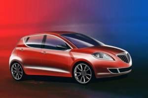 nuova lancia ypsilon 2011 300x199 Nuova Lancia Ypsilon, sul mercato dal giugno 2011 la nuova compatta di lusso