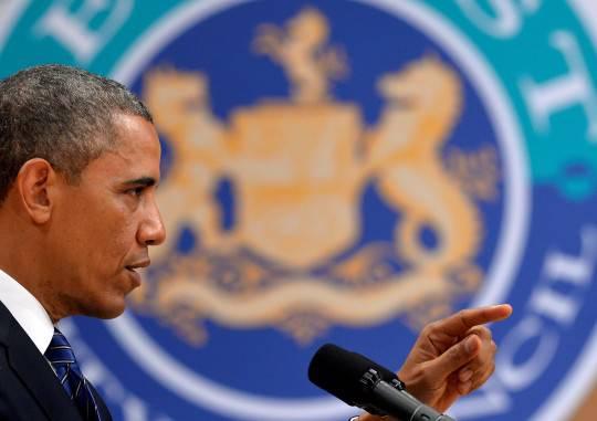 Usa: Fbi arresta due presunti terroristi. Volevano colpire Obama