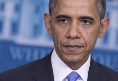 Il Presidente americano Barack Obama (Getty images)