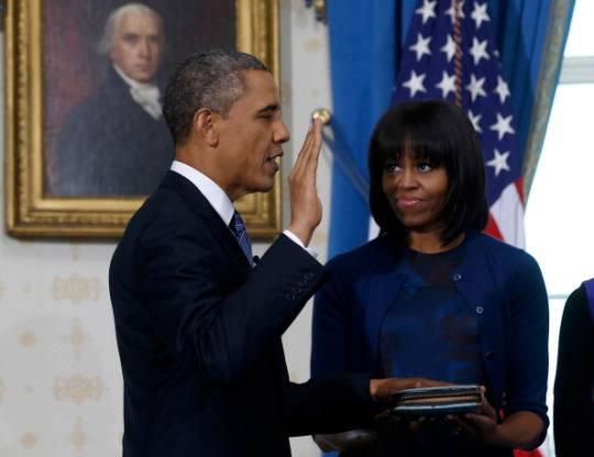 Washington: oggi l'Inauguration Day con il giuramento pubblico di Barack Obama