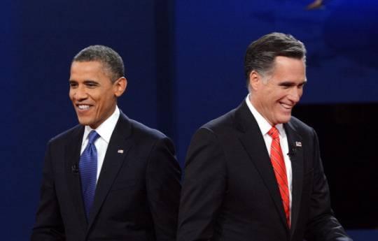 Stati Uniti: gli americani scelgono il loro presidente