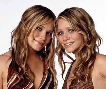 MARY KATE OLSEN / Ashley Olsen, shopping parigino per le famose gemelle americane