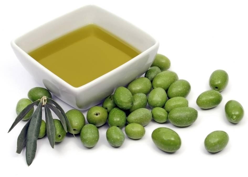 Olio d'oliva e uva i rimedi naturali per rimanere in salute