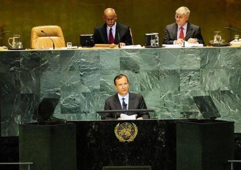 ONU / Assemblea generale, a New York si apre il dibattito: diritti umani e distensione tra Occidente e Iran
