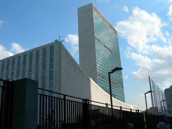 L'Onu pensa alla creazione di un organismo sovranazionale per il controllo di Internet