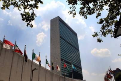 Il Palazzo di Vetro sede delle Nazioni Unite a New York (Chris Jackson/Getty Images)