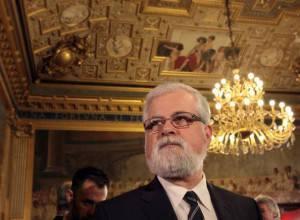 Luis Alberto Orellana (Elisabetta Villa/Getty Images)