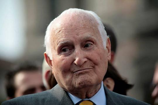 Morto l'ex Presidente della Repubblica Oscar Luigi Scalfaro