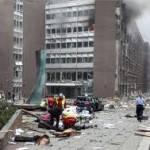 Norvegia: molti i feriti gravi, per ora nessun italiano coinvolto