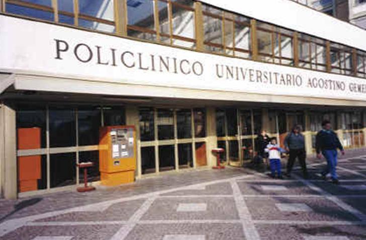 DISABILI / Roma, Policlinico Gemelli inaugura primo percorso hi-tech in Italia per i non vedenti