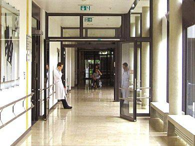Morto bambino di quattro mesi all'ospedale di Torino