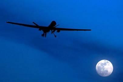 pakistan drone usa 405x270 Guerra in Afghanistan: summit in Pakistan tra Zardari, Karzai e Ahmadinejad