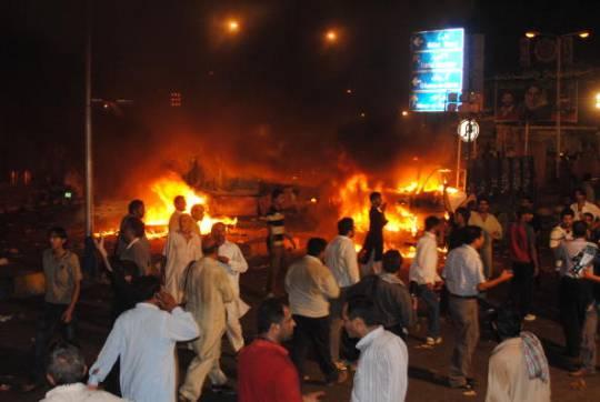 Pakistan: attentato a Karachi per le elezioni