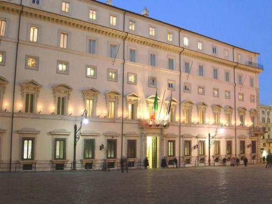Guardia di Finanza sequestra a Palazzo Chigi oltre 2 milioni di euro destinati al quotidiano Avanti