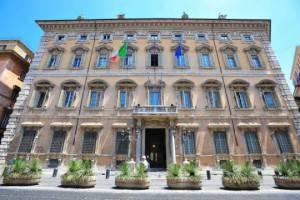 Palazzo Madama, Roma
