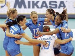 Pallavolo, World Grand Prix: Brasile-Italia 1-3, grande soddisfazione per le azzurre