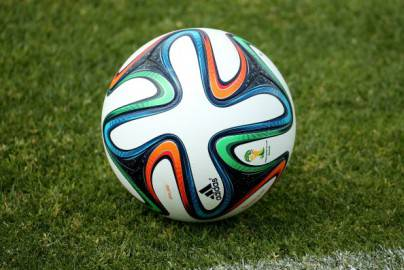 Pallone Mondiale (getty images)