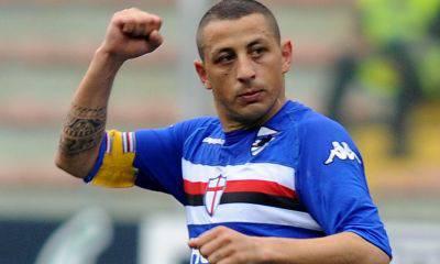 "Palombo giura fedeltà alla Sampdoria: ""Voglio restare"""