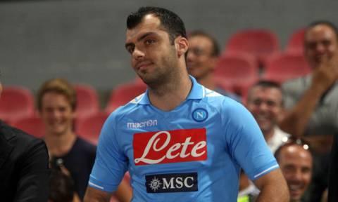 Napoli vs Cesena 0-0: gli azzurri impattano con la penultima in classifica. Video highlights e gol del match
