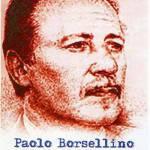Mafia, anniversario della morte del giudice Borsellino: Palermo diserta la marcia del 'popolo delle agende rosse'