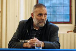 Padre Paolo Dall'Oglio (KENZO TRIBOUILLARD/AFP/Getty Images)