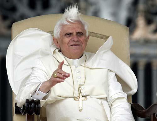 Il Papa chiede di integrare gli immigrati nelle nostre comunità
