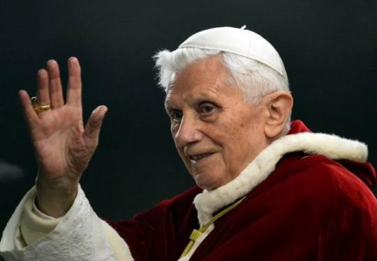 Oggi l'epocale incontro tra Francesco I e Benedetto XVI