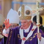 Cuba: colloquio cordiale tra Papa Benedetto XVI e Fidel Castro